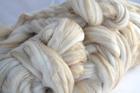 Merynos 23 mic / tussah silk / len (2)